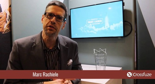 ServiceNow Knowledge18 Recap with Marc Rachiele