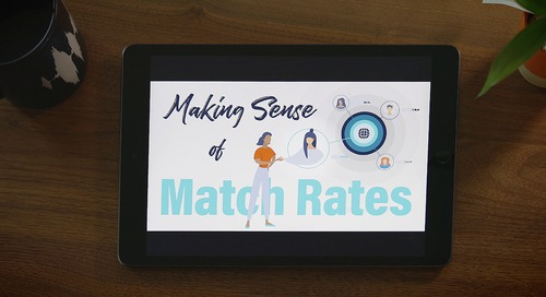 MakingSense of Match Rates