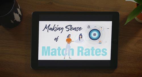 MakingSense of Match Rates