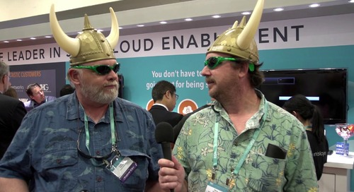 RSA Conference 2015: How would you explain Shadow IT...to your mother?
