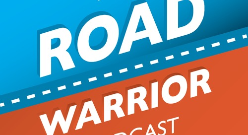 The Road Warrior Podcast