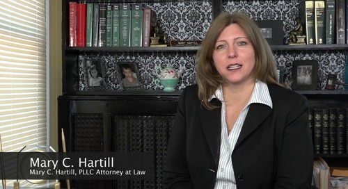 Mary C. Hartill, PLLC Attorney at Law