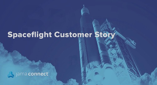 Spaceflight Customer Story