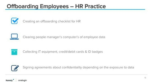 Protect Your Employees' Personal Identifiable Info
