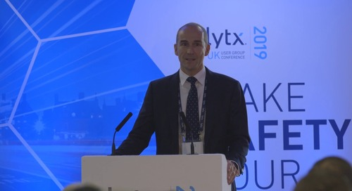 2019 Lytx UK User Group Conference Highlights