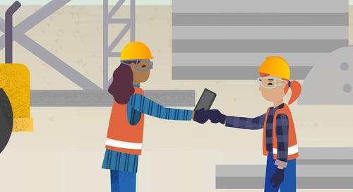 [VIDEO] How AI in Construction Streamlines Tasks, Improve Insights, and Even Saves Lives