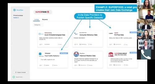 Webinar - Retail & CPG Roundtable