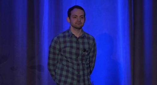Achieving impact with advanced analytics: Breaking down the adoption barrier – Aaron Horowitz