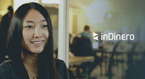 Customer Story - inDinero