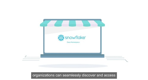 The Snowflake Data Marketplace for Healthcare & Life Sciences