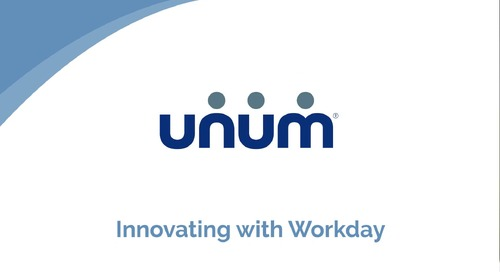 Chanda Pepping: Innovating with Workday