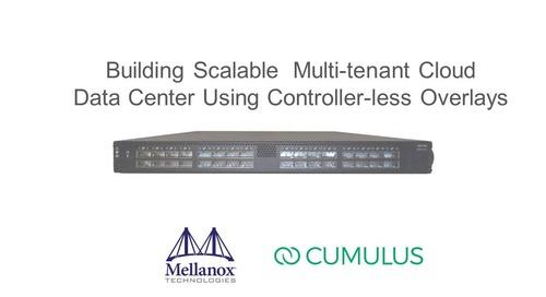 EVPN for VXLAN webinar with Mellanox