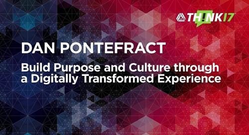 THINK 17 - Dan Pontefract