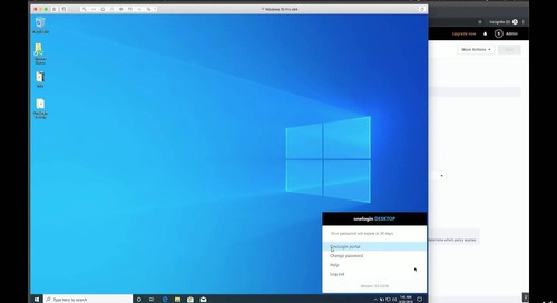 Securely Authenticate Your Window PCs without using Active Directory