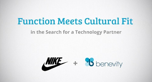 Function Meets Cultural Fit in the Search for a Technology Partner