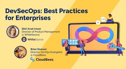 DevSecOps: Best Practices for Enterprises