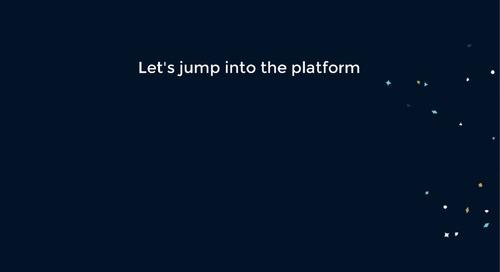 Webinar: Unqork Platform Overview