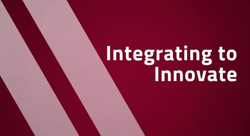 Get to know your new CO-OP - Integrating to innovate