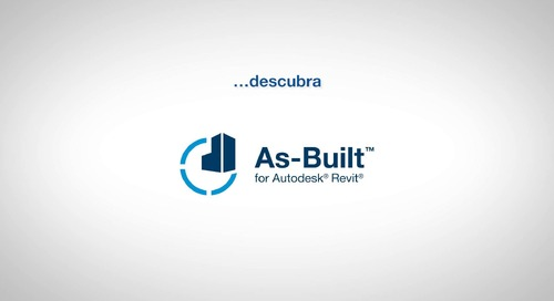 As-Built para Autodesk Revit