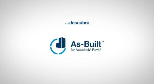 As-Built para Autodesk Revit