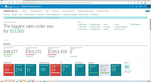 Migrating from QuickBooks to Dynamics 365 Business Central - Answers to Your Top Questions