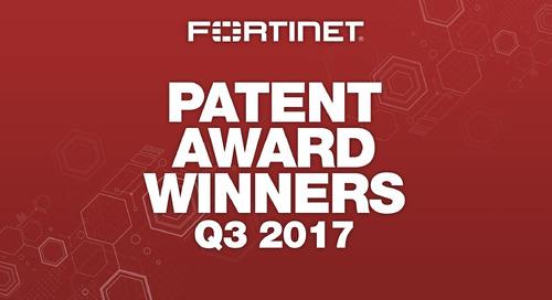 2017 Q3 Patent Video