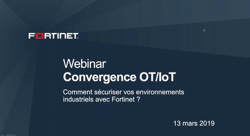 Webinaire Convergence OT/IoT