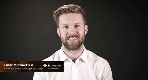 Santander – Actual Tangible Value