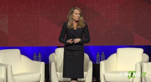 THINK 17 - Karen Webster Remarks on Payments