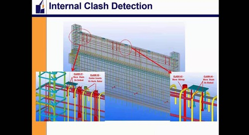 Clark Pacific use Tekla to deliver better buildings
