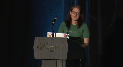 Getting it right: Writing reliable and maintainable R code - Amanda Gadrow