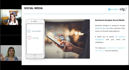 DELIVERING BUSINESS GROWTH IN RETAIL through a data-driven Omnichannel CRM strategy