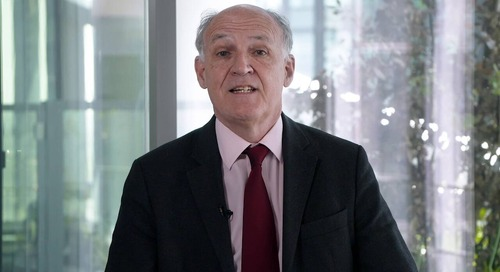 #UnitingBusiness: Pierre-André de Chalendar, Chairman and CEO, Saint-Gobain