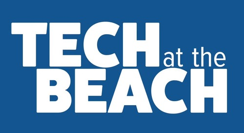 Tech at the Beach 2018 highlights