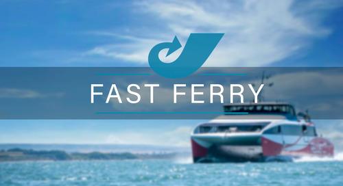 Fast Ferry Segment