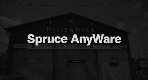 How Davis-Hawn Uses AnyWare