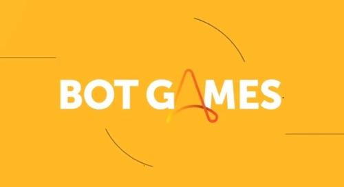 BotGames London 2019