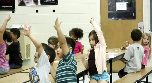 Stride: Kid's College In The YMCA of Central Florida