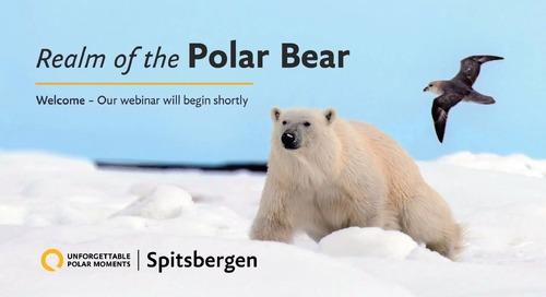 Spitsbergen - Realm of the Polar Bear