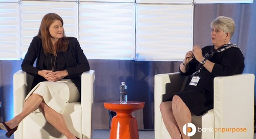 Fireside Chat: Leading Change Through Diversity & Inclusion