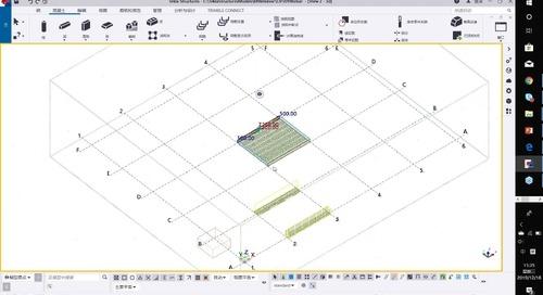 教您最实用的Tekla钢筋混凝土深化设计操作经验