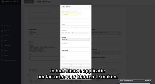 Meta Bot - Dutch