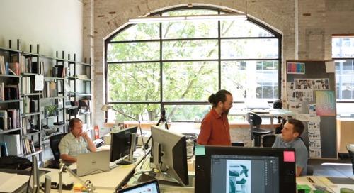 Product Creation Studio - GPS Project Management