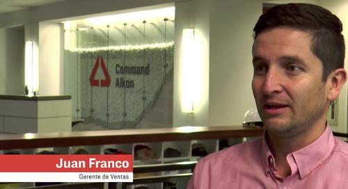 Juan Franco: Cómo le afecta a la calidad del concreto un sistema de dosificación