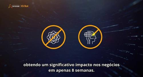 IQ Bot - Portuguese Brazil