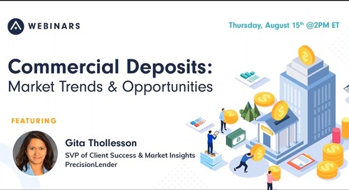 Commercial Deposits: Market Trends & Opportunities