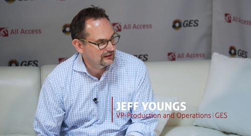 Ep10. Evolving the General Session: Creating High-Touch, Immersive Experiences