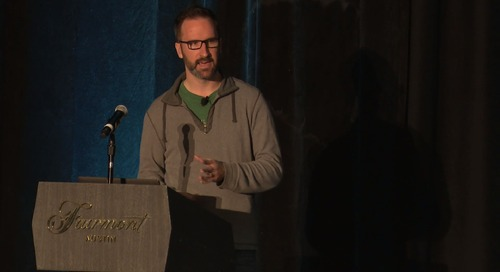 RStudio Connect Past, present, and future - Jeff Allen