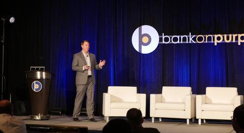 Think Big, Not Small - Andy Max - BankOnPurpose 2016