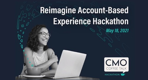 Reimagine Account-Based Experience: Meet the Hackers